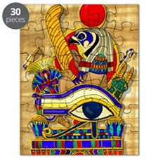 eye-of-horus-w-bg Puzzle