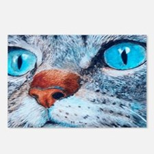 blueclutch Postcards (Package of 8)