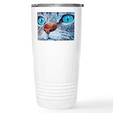 blueclutch Ceramic Travel Mug