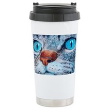 blueclutch Travel Mug