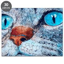bluetoiletry Puzzle