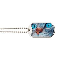 bluePC Dog Tags