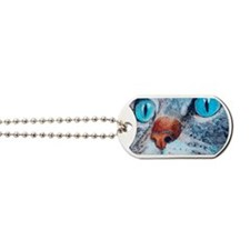 bluepuzzle Dog Tags