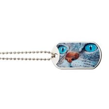 blueshoulder Dog Tags
