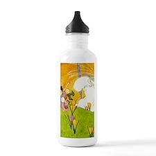 6 SPRING FAIRIES - wBO Water Bottle