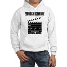 DAYTONA BEACH (HIS MOVIE) Hoodie