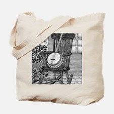 Ready to Rock Tote Bag