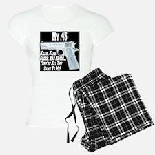 my45_slang_expressions_colt Pajamas