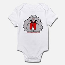 The Racer Infant Bodysuit