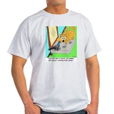 8547_cat_cartoon T-Shirt