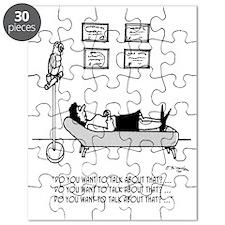 3061_parrot_cartoon Puzzle