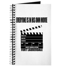 FORT LAUDERDALE(HIS MOVIE) Journal