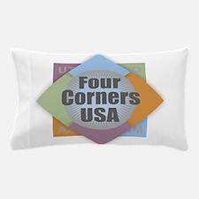 Four Corners Pillow Case