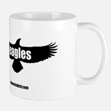 Im not looking for eagles Mug