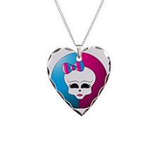 TabithasVampireSkull3 Necklace