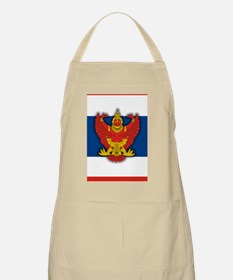 Thailand (incred2) Apron