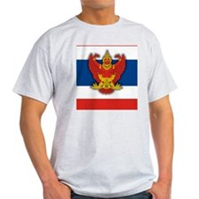 Thailand (iPad) T-Shirt
