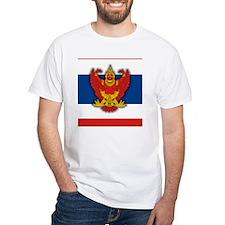 Thailand (iPh4 half) Shirt