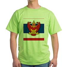 Thailand (iPh4 half) T-Shirt