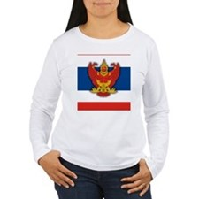 Thailand (iPad2) T-Shirt