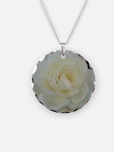 Midnight Rose Necklace
