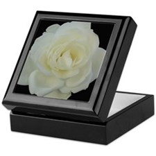 Midnight Rose Keepsake Box