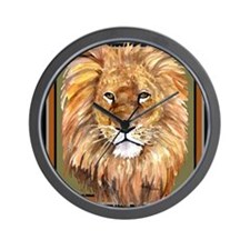 liontile Wall Clock