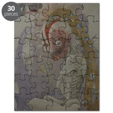 Rejection (1 of 1) Puzzle