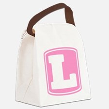 SuperL Canvas Lunch Bag