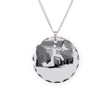 if you know what i mean Necklace