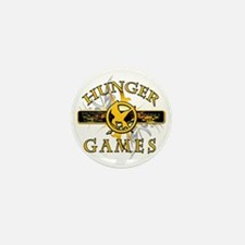 Hunger Games Odds copy Mini Button