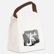 imagine2 Canvas Lunch Bag