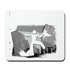 imagine2 Mousepad