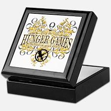 Hunger Games Tribal copy Keepsake Box
