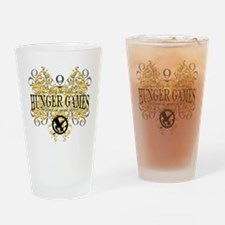 Hunger Games Tribal copy Drinking Glass