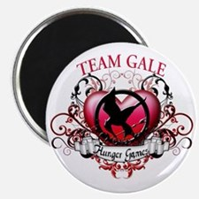 Team Gale Heart copy Magnet
