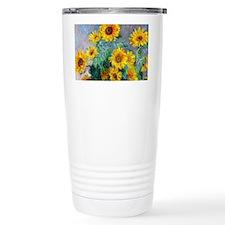 Bag Monet Sunf Travel Mug
