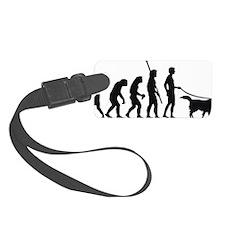 Evolution DOG Luggage Tag