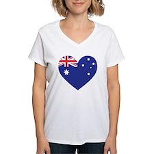 Australian Heart Shirt