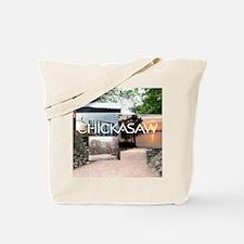 chickasaw1 Tote Bag