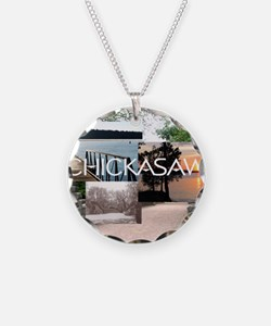 chickasaw1 Necklace