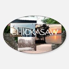 chickasaw1 Decal