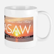 chickasawbumper2 Mug