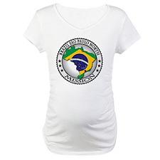 Brazil Sao Paulo North LDS Missi Shirt