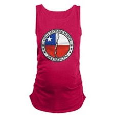 Chile Santiago North LDS Missio Maternity Tank Top