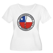 Chile Santiag T-Shirt