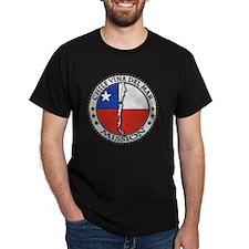 Chile Vina Del Mar LDS Mission Flag C T-Shirt