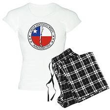 Chile Santiago West LDS Mis Pajamas