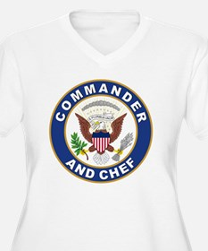 commander and che T-Shirt