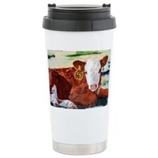 calfnote Travel Mug